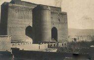 عمائر دولة المغول التي أُعجب بها مماليك مصر واستلهموا تفاصيلها في عمائرهم