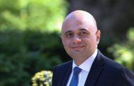 وزير بريطاني مسلم يدخل سباق خلافة تيريزا ماي