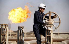 النفط تعلن ارتفاع معدل انتاج المصافي من البنزين وزيت الغاز