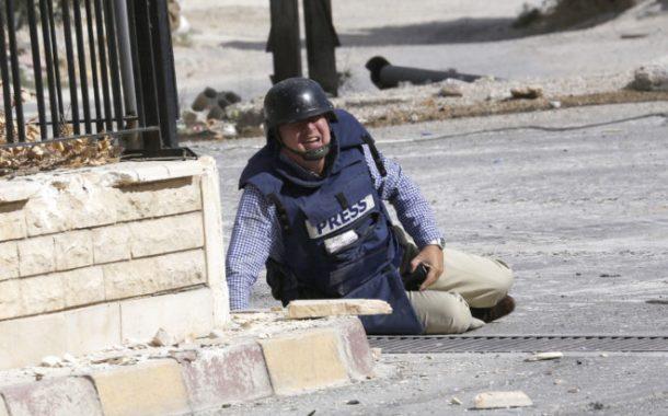 نقابتان واتحاد .. صحفيو العراق بلا حقوق وضمانات