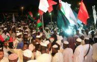 المعارضة السودانية تبدأ عصياناً مدنياً مفتوحاً اليوم للإطاحة بحكم العسكر