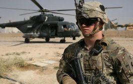 اميركا / الوجود العسكري لنا ضرورة للامن العالمي