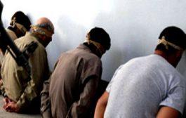 الالاف من معتقلي داعش يشكلون خطرا على مهمة واشنطن شمال شرقي سوريا بحسب النيويورك تايمز
