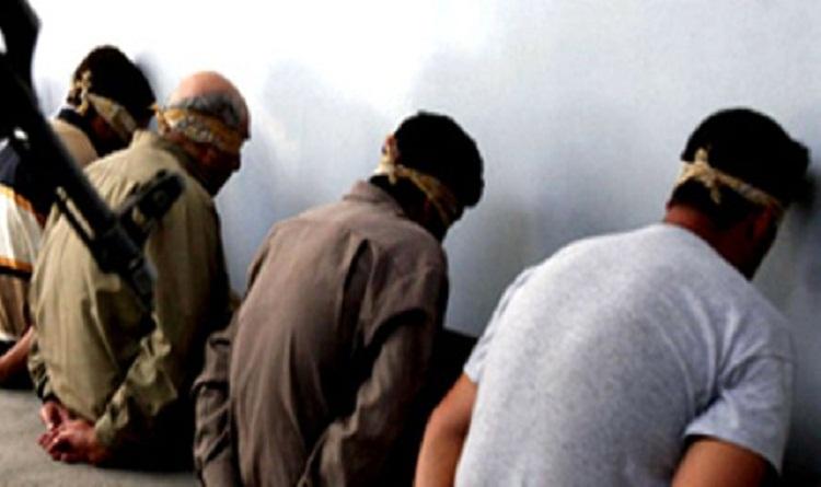 اعتقال 15 مطلوبا بقضايا مختلفة في ديالى