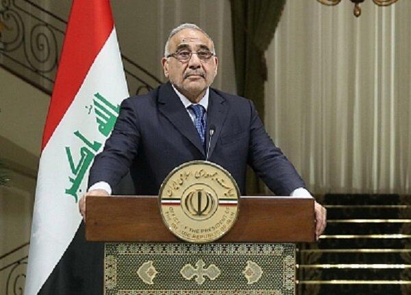 العراق ينفي استخدام اراضيه لأستهداف منشآت ارامكو السعودية