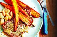 وجبة نموذجية لعلاج السكري