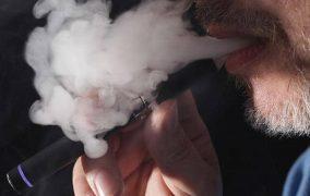 ماهي الامراض التي تسببها السيجارة الإلكترونية