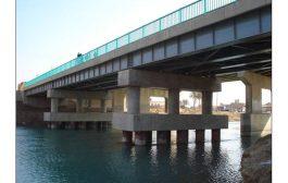 انقاذ فتاة حاولت الانتحار من اعلى جسر الجادرية