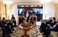 رئيس الجمهورية يؤكد ضرورة احترام السيادة الوطنية وقرار البرلمان بشأن الوجود الأجنبي