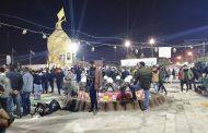 العراق.. اجراءات لحماية المتظاهرين عشية ذكرى الاحتجاجات
