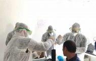 النجف.. 14 حالة إصابة جديدة نتيجة ملامسة مصابين بكورونا