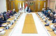 علاوي يتوصل الى اتفاقات مع الكرد والسنة وضمانات لتمرير كابينته غدا