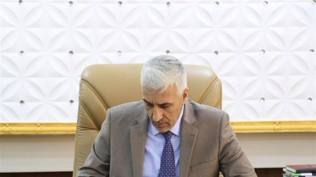 وزير الشباب يعلن قرب انجاز ملعبين في بغداد