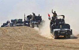 عمليات نينوى: قرب انتهاء العمليات الأمنية في جزيرة كنعوص
