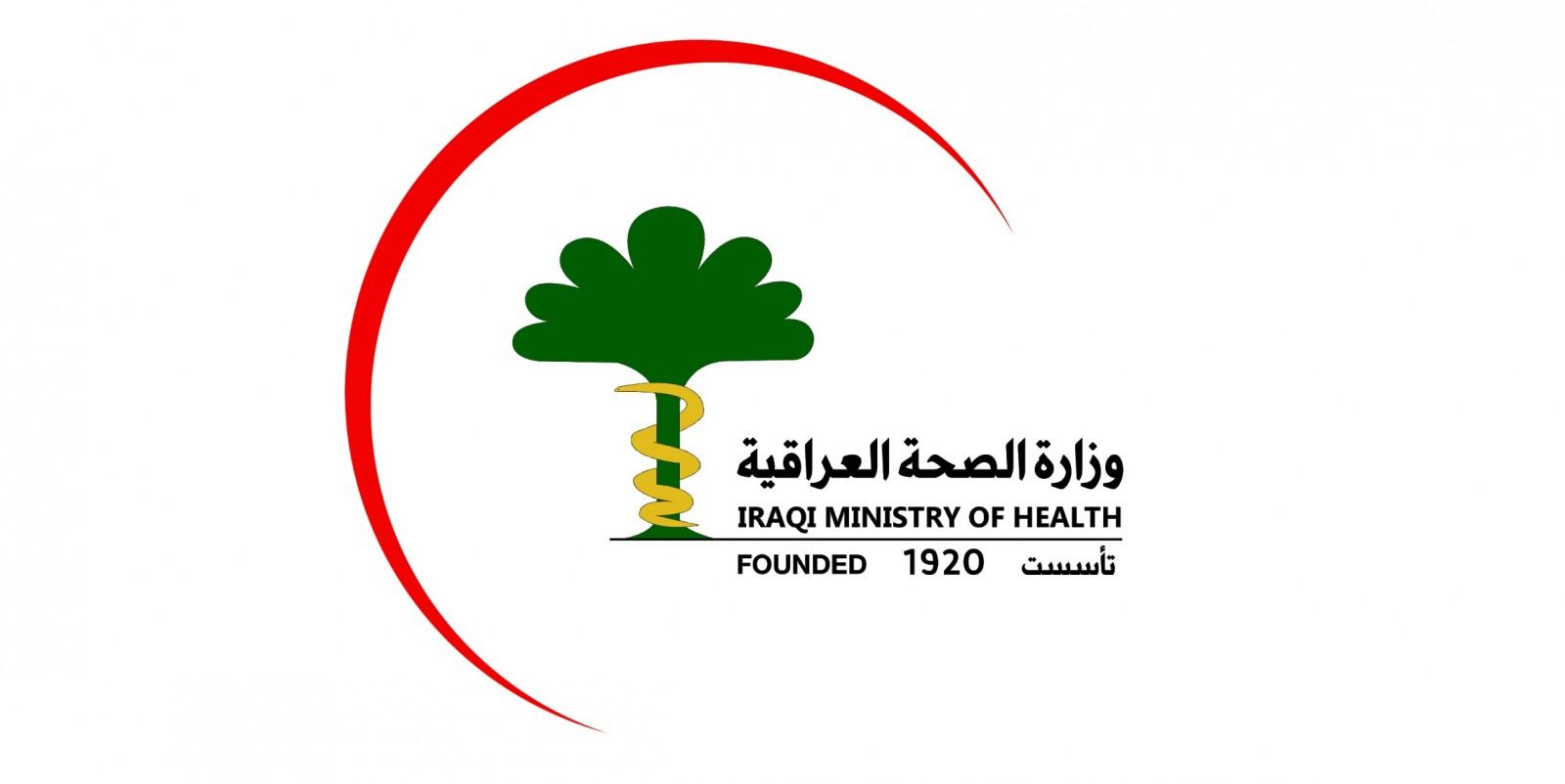 العراق يسجل 110 وفيات و2184 إصابة جديدة بكورونا