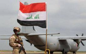 «أسود الجزيرة» تلاحق بقايا «داعش» في صحراء العراق