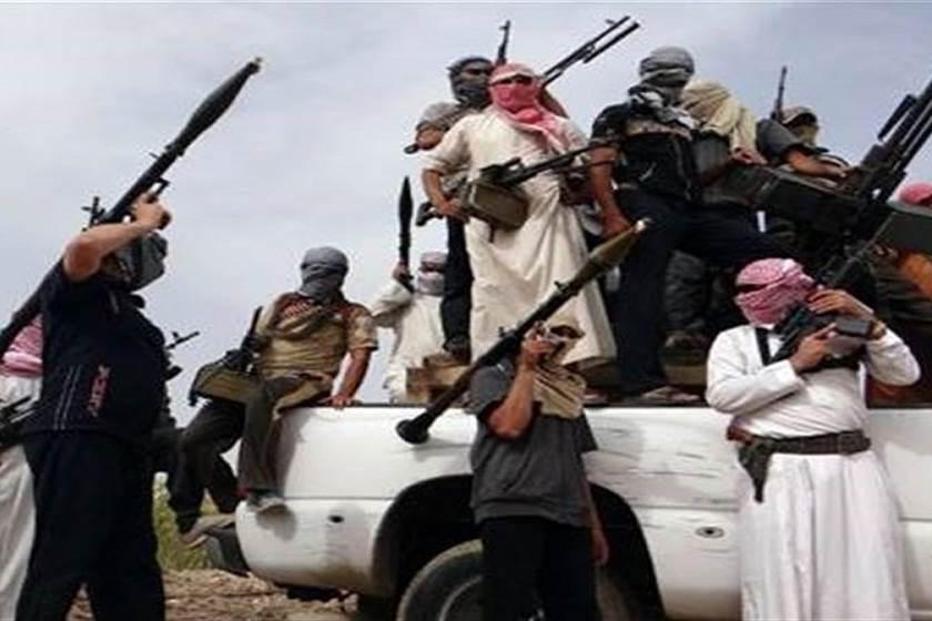 داعش يعاود تحركاته شمال شرقي ديالى