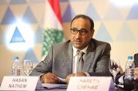 وزير الثقافة ينهي تكليف مدير عام دائرة الشؤون الثقافية ويسمي د.عارف الساعدي بديلا