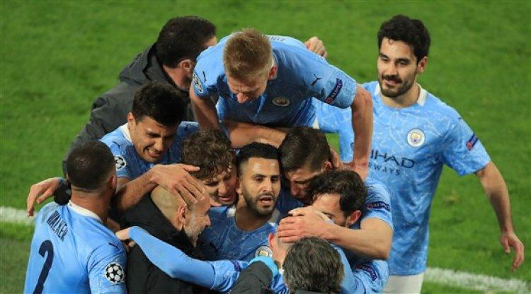دوري أبطال أوروبا: ريال مدريد-تشلسي وباريس سان جرمان-مانشستر سيتي في نصف النهائي