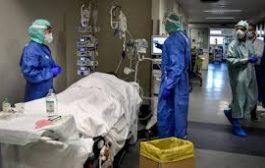لعراق اولا والاردن ثانيا من حيث عدد الإصابات بفيروس كورونا عربيا