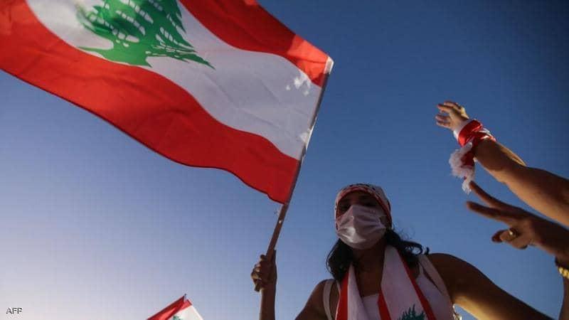 تشكيل حكومة جديدة في لبنان برئاسة نجيب ميقاتي بعد عام من التناحر السياسي