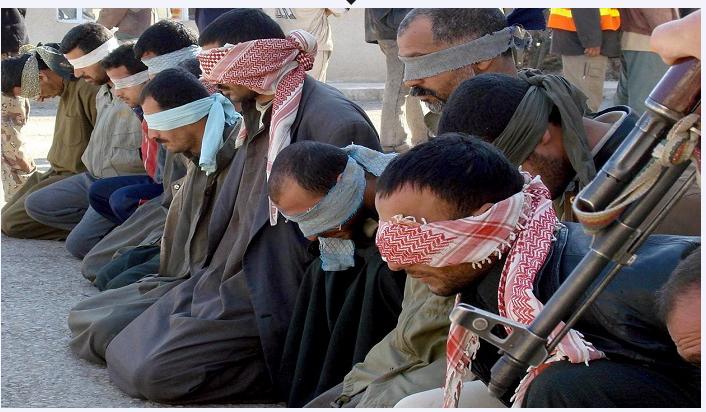 شرطة كربلاء : اعتقال 18 مطلوباً بقضايا مختلفة