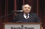 روائي يهودي من أصل عراقي يسرد حقيقة
