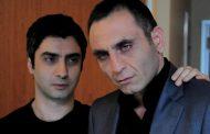 الممثلان التركيان