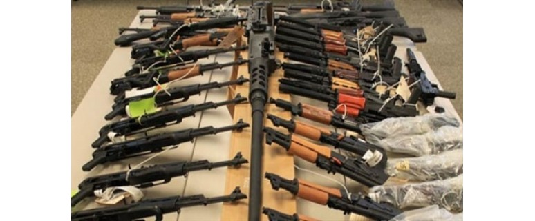 محادثات عراقية - روسية لعقد صفقة اسلحة